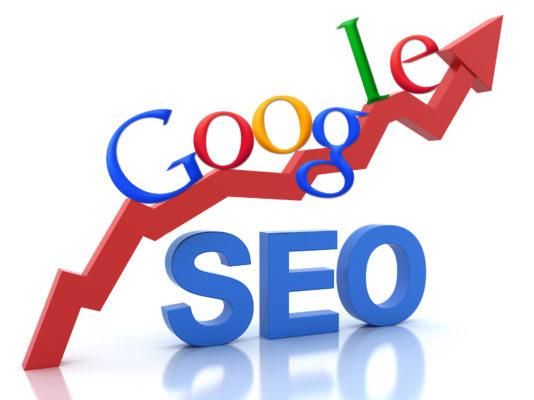 dịch vụ seo web google tại quận tân bình
