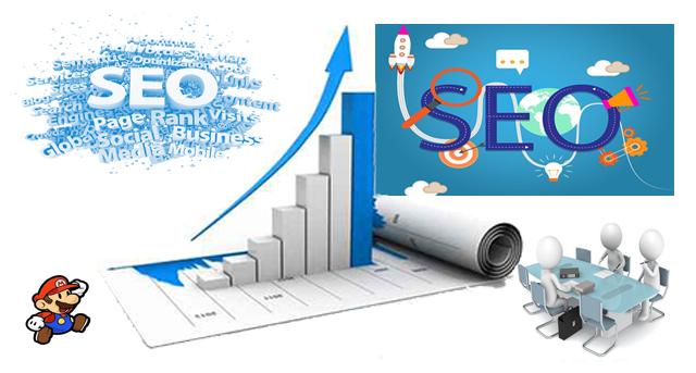 Dịch vụ seo web google tại quận 5