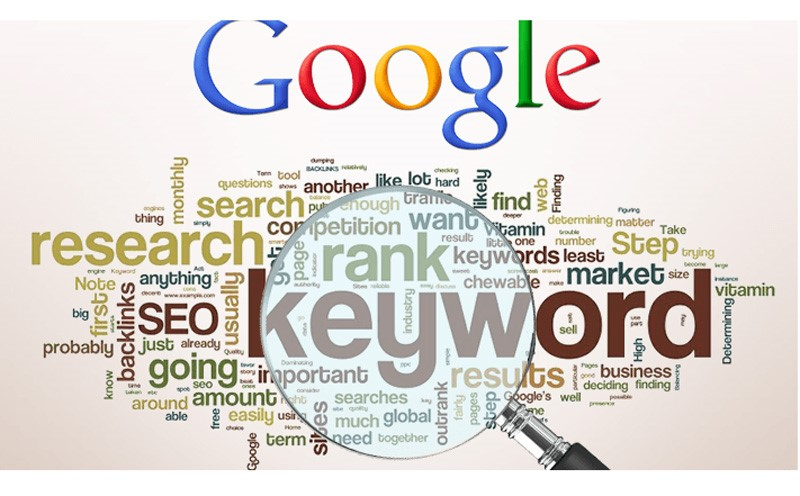 Cach su dung Google Keyword Planner don gian