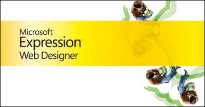 Microsoft-Web-Expression