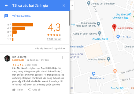lam-noi-bac-google-maps